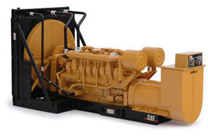 Caterpillar (CAT) Generator Set